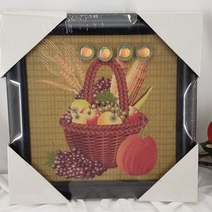 Other - Harvest Theme Bulletin Board NWT